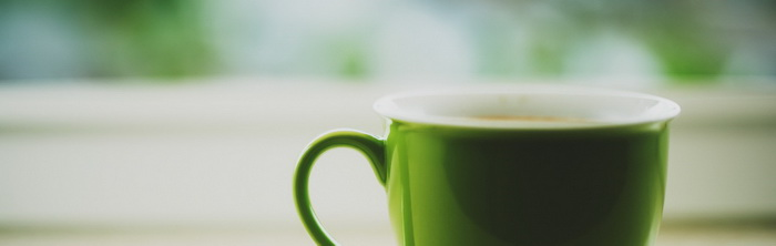 greenwithcup